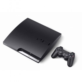 سونى ( SONY PLAYSTATION3 320G-CECH-2505+MOTOR STORM APOCALYPES ) بلاى ستيشن3