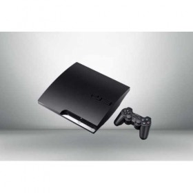 SONY PLAY STATION 3 CECH-2504 + CARS 2
