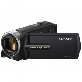 Sony DCR-SX CAMCORDER