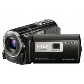 Sony HDR-PJ30 CAMCORDER