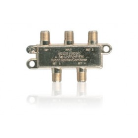 RadioShack 4-Way Splitter