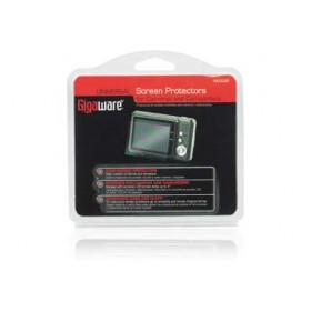 Gigaware Dig-Camera Screen Protectors