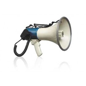 RADIOSHACK 10w Handheld Powerhorn with Mic