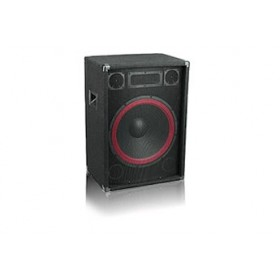 RADIOSHACK 150-Watt 2-Way PA Monitor Speaker