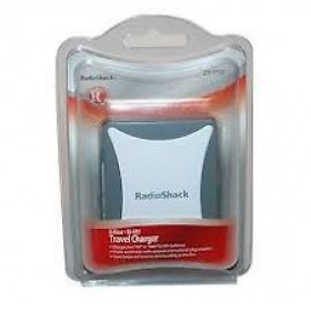 RADIOSHACK TRAVEL CHARGER