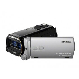 SONY HDR-TD20 3D CAMCORDER