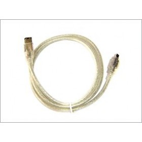 OMEGA FIRE WIRE 4-4PIN CABLE