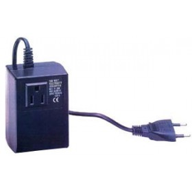 Vanson 100W International Voltage Converter
