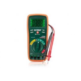 Extech EX470 RMS Multimeter & Infrared Thermometer