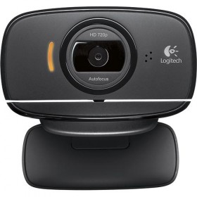 Logitech® 960-000715 C525 HD Webcam