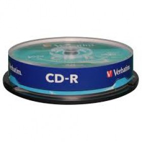 Verbatim EXTRA PROTECTION 10 CD-R