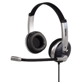 Hama HS-100 PC Headset