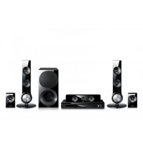SAMSUNG 1000W, 5.1CH HOME THEATER