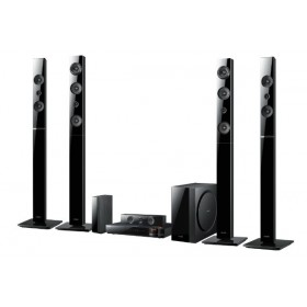 SAMSUNG 3D BLU-RAY 7,1 HOME THEATER