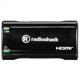 RadioShack 1500540 HDMI Repeater