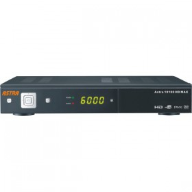 ASTRA 10100 HD MAX RECEIVER
