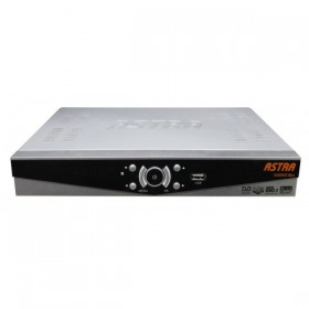ASTRA 10400 HD MAX TOTAL RECEIVER