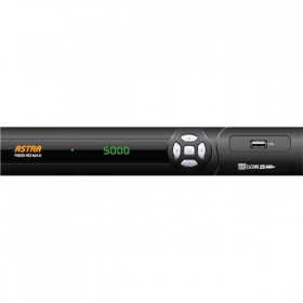 ASTRA 11500 HD MAX TOTAL RECEIVER