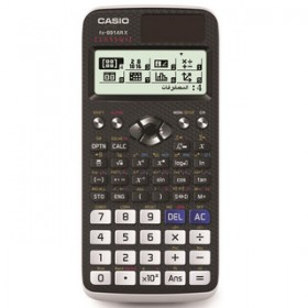 Casio FX-991ARX PRACTICAL CALCULATOR
