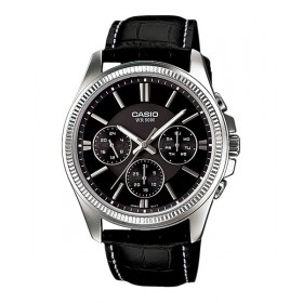 CASIO MTP-1375L-1A MEN WATCHES