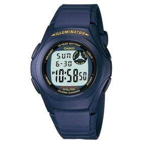 CASIO F-200W-2BDF WATCH