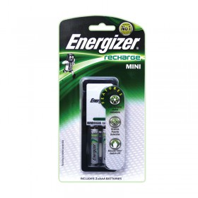 Energizer CH2PC3 MINI CHARGER + 2 AAA 700 MAH