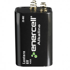 Enercell® 6V Alkaline Lantern and hobby projects Battery