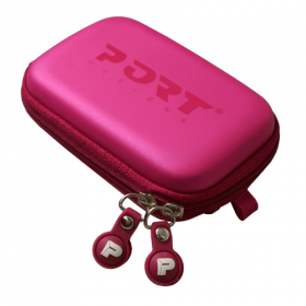 Port Designs 400321 COLORADO CAMERA CASE PINK