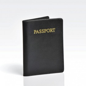 TRAVEL BLUE 620 PASSPORT COVER