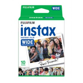 FUJI instax Wide 210 Instant Camera  SINGLE FILM
