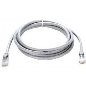 D-link NCB-C6UGRYR1-2 Network Cable, Cat6 , UTP Round Cord , 2M , Grey