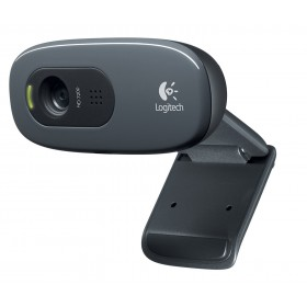 Logitech 960-000694 HD WEBCAM C270-USB-EWR2-934