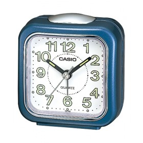 CASIO TQ-142-2D Alarm clock, blue