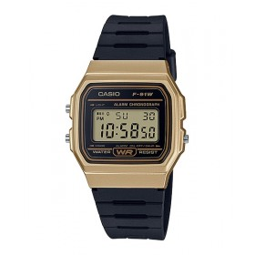 CASIO F-91WM-9ADF WATCH