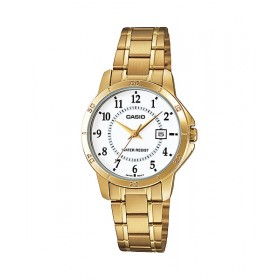 CASIO LTP-V004G-7BUDF WATCH