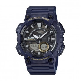 CASIO AEQ-110W-2AVDF WATCH