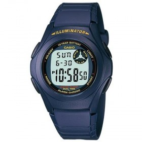 CASIO F-200W-2ADF WATCH