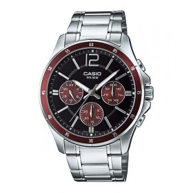 CASIO MTP-1374D-5AVDF WATCH