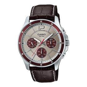CASIO MTP-1374L-7A1VDF WATCH