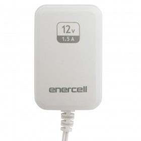 Enercell 273-358 12V/1500mA AC Adapter