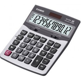 Casio DX -120S PRACTICAL CALCULATOR