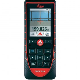 LEICA 792290 DISTO D510 LASER DISTANCE METER UP TO 200M