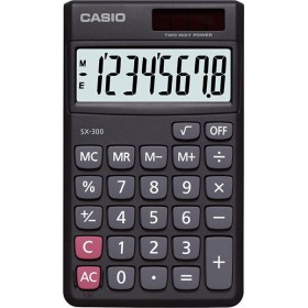 Casio SX-300 PRACTICAL CALCULATOR
