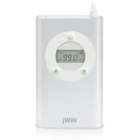 Jwin JACK701 Wireless Digital Fm Transmitter