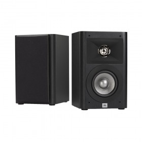 JBL STUDIO220BK 2-way 4 Inch Bookshelf Loudspeakers