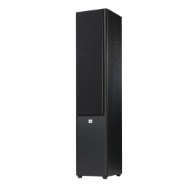 JBL STUDIO280BK 3-way Dual 6.5 Inch Floorstanding Loudspeaker with wide sound dispersion