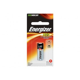 ENERGIZER A23 Battery - 10%, 1 Pack