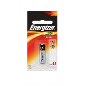 ENERGIZER A27 Battery - 10%, 1 Pack