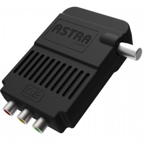 ASTRA 7000 MINI RECEIVER