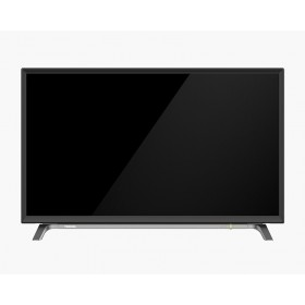 Toshiba 32L2600EA LED TV 32 Inch HD with 1 USB Movie and 2 HDMI Inputs + Warranty